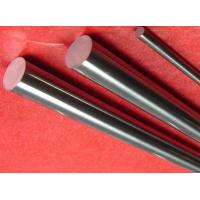304L 321 321H 904L Bright Polished Round Stainless Steel Rods Hot Rolled , ASTM Standard Manufactures
