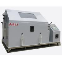 Programmable Corrosion Test Chamber Salt Spray Environmental Test Chamber Manufactures