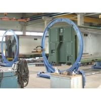 ISO Tank Rotator / Container Rotator Machine For 20ft 40ft Stanndard Manufactures