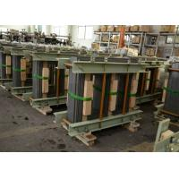 800 KV Dry Type Transformers Power Core , Cold Rolled Three Phase Transformer Core Manufactures