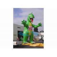 Quality Customized Giant Advertising Dinosaur Balloon Promotional Large Advertising Balloon for sale
