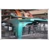 Electric Upward Continuous Casting Machine , 210KW Copper Strip Casting Machine Manufactures