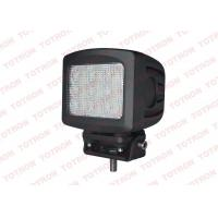 Dustproof and Shockproof LED Work Lights For Trucks High Power 90W Super Bright Manufactures