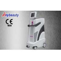 1064nm 532nm 755nm Vascular Lesion Removal / Long Pulse Laser Hair Removal Beauty Machine 1 - 10HZ Manufactures