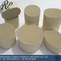 Honeycomb Ceramic for RTO heat treatment accumulator Manufactures