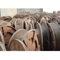 Quality Bright High Tensile Steel Wire Diameter 0.60mm - 4.00mm 1100 - 2400 Mpa for sale