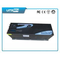 1000W / 2000W / 3000W Single Phase DC AC Inverter Off Grid Solar Power Inverter Manufactures