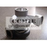 Caterpillar Truck  Diesel Engine Cat Turbocharger with Cast Iron Material Manufactures