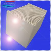 Buy cheap Cordierite Ceramic Monolith for RTO, Honeycomb Ceramic from wholesalers