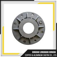 Aluminum High Pressure Die Casting PartsWith Tight Tolerance Size Customized Manufactures