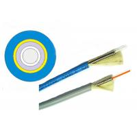 Multimode 150M Glass Fiber Optic Cable MM DX Patch Cord Cable OM3 Jumper Manufactures