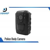 Waterproof Cops Should Wear Body Cameras For Police Officers High Definition Manufactures