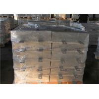 Quality Magnesium hull Anode with plastisol coating for Cathodic Protection for sale