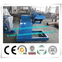 Horizontal C Z Purlin Roll Forming Machine for Pre Engineering Buildings Manufactures
