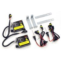 H1 35W Car High Intensity Discharge HID Headlight Kits 6000K / 8000K Manufactures