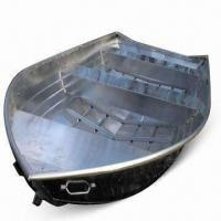 China Pointed-head Fishing Boat with V-shaped Bottom, Length of 6.00, 2.00 Beam and 0.70m Depth on sale