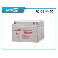 12V 7ah 9ah Sealed Lead Acid Battery for Emergency Lighting Systems Manufactures