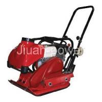 Plate Compactor (CNP-15) Manufactures