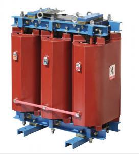 DRY TYPE TRANSFORMER 33kV SC(B),150kVA power supply transformer, kVA Power transformer Manufactures