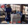 WANSHIDA Scrap Metal Briquetting Press Sawdust Metal Chips Aluminum Cast iron Chips Briquetting Press Manufactures