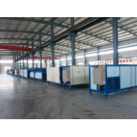 Double Work Station Bend Tempered Glass Laminating Machine With Vacuum System Manufactures