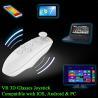 New Arrival Smart Mobile Phone Selfies Controller, VR 3D Glasses Bluetooth Remote Controller, VR Box, VR Case Joystick Manufactures