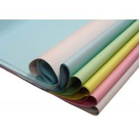 Good Stiffness Carbonless Paper in sheets or rolls Carbonless Transfer Paper 2.4 KN/M Intensity Manufactures