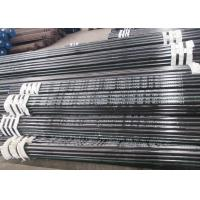 Alloy Steel Heat Exchanger Steel Pipe T91 Material Fixed / Random Length Manufactures