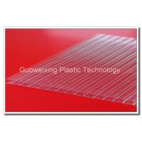 Waterproof Polycarbonate Hollow Sheet For Swimming Pool Covers Materials Manufactures