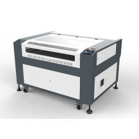 China Auto Feeding Laser Cutting And Engraving Machine Small 4 Head For Fur Edge Closed on sale