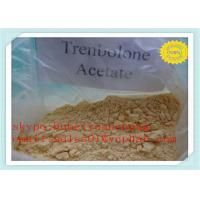 Athletics Trenbolone Acetate Raw Steroid Powders Manufactures