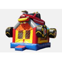 Amusement park castle Manufactures