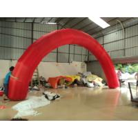 Unique Print Commerical Advertising Inflatable Arches For Opening Ceremony Manufactures