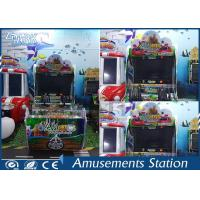 Coin Operated Games The Jungle Corps Shooting Arcade Machines For Amusement Manufactures