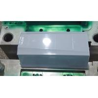 PC / PP / POM Plastic Injection Mold , Plastic Interphone Mould With LKM / DME / HASCO Base Manufactures