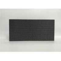 P8 Full Color Outdoor Fixed LED Display High Refresh Big Video Wall Manufactures