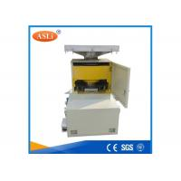 Safety Mechanical Shock Test Machine , Acceleration Impact Test Equipment Manufactures