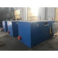 630P Double Twist Copper , Enamelling Wire Buncher Machine SGS / ISO Passed Manufactures