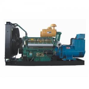 Diesel GeneratorSet Manufactures