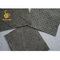 Strong Elongation Non Woven Cloth Customized Nonwoven Felt For Carpet Underlay Manufactures