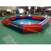 kids small inflatable swimming pool Manufactures
