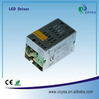 China 12V 15W Constant Voltage LED Power Supply Driver Transformer on sale