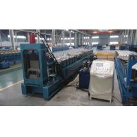 C U Z Purlin Steel Profile Roll Forming Machine Manufactures