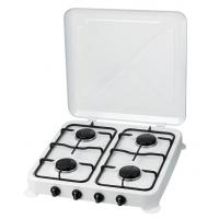 China Built- in Gas stove on sale