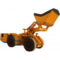 2.6 Yards Bucket Underground Mining Equipment Front Drive Axle Dynamic Cooling Manufactures