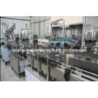 Pet Bottle Drinking Water Processing Machine/Line 12-12-1 Manufactures
