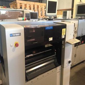 Smt machine line YV100II Pick And Place Machine Yamaha LED Mounting Machine Manufactures