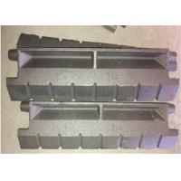 Furnace Grate Bar By Shell Molding Process Metal Casting Parts For Boiler Or Incinerator Manufactures