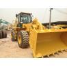966G Used Caterpillar Wheel Loader Eritrea Namibia Zambia Manufactures
