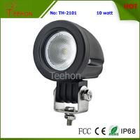 10W Genuine CREE off Road LED Driving Light in Optional Pen Light Beam or Flood Beam Manufactures